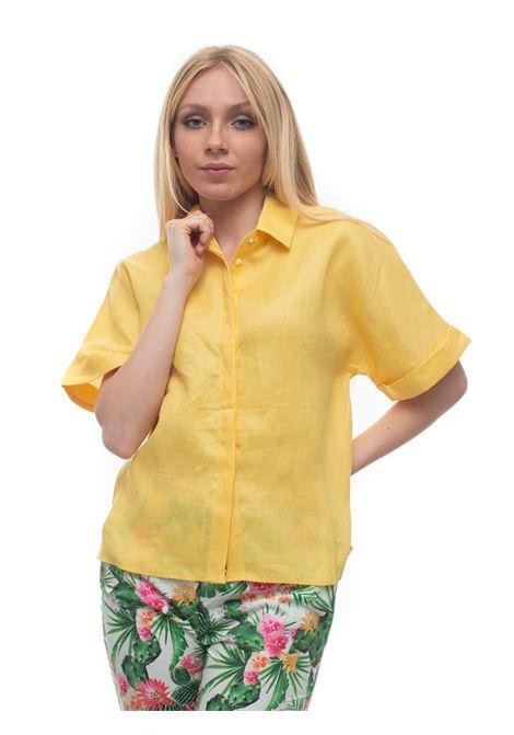 Camicia da donna Pennyblack | 6 | ELISA-1194