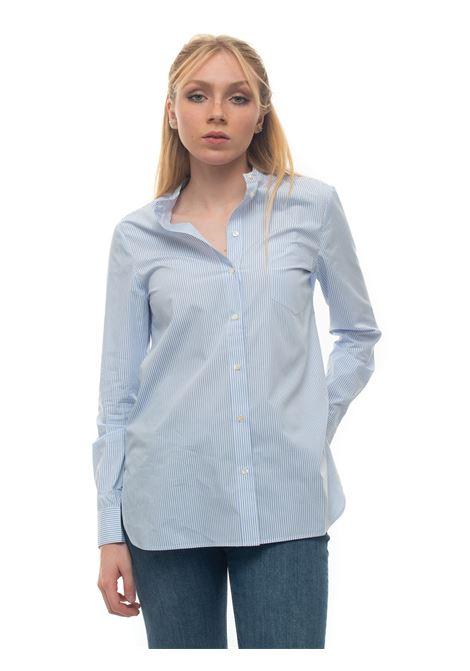 ENALOTTO Classical blouse Pennyblack | 6 | ENALOTTO-3782