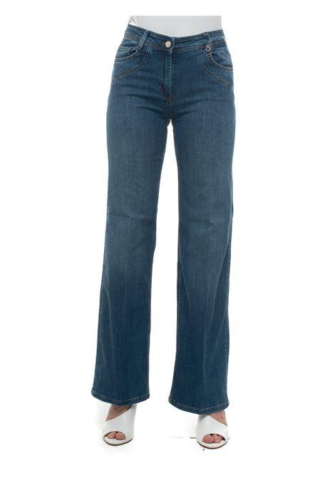 LAGUNARE 5 pocket denim Jeans Pennyblack | 24 | LAGUNARE-3571