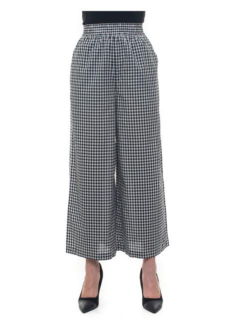 LAMINATO wide trousers Pennyblack | 9 | LAMINATO-3662
