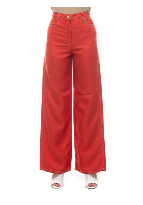 LATTE Palazzo trousers Pennyblack | 9 | LATTE-3122