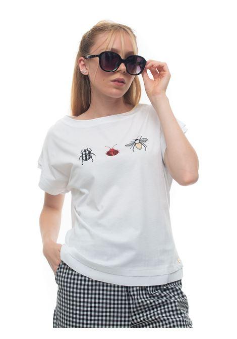 REDDITO T-shirt Pennyblack | 8 | REDDITO-3601 ANIMALETTI