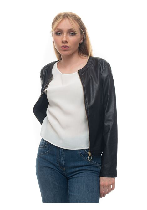 REGOLA faux leather jacket Pennyblack | -276790253 | REGOLA-3841