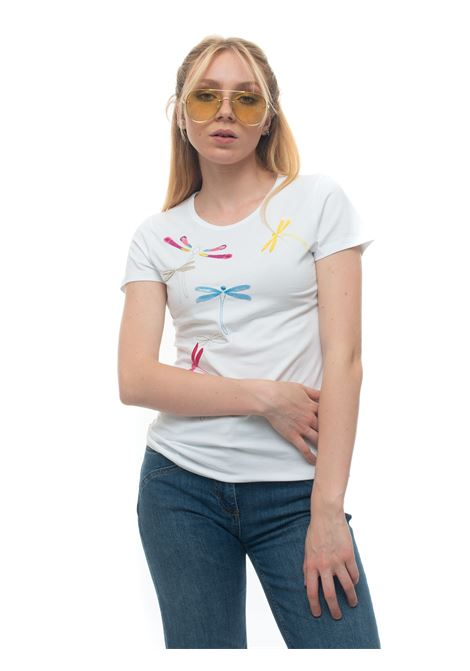 Replica T-shirt Pennyblack | 8 | REPLICA-2431 LIBELLULE