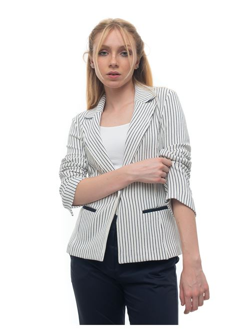 Ribalta Jacket with 1 button Pennyblack | 3 | RIBALTA-1061