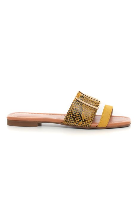 Sconto Sandals with strip Pennyblack | 5032246 | SCONTO-5522