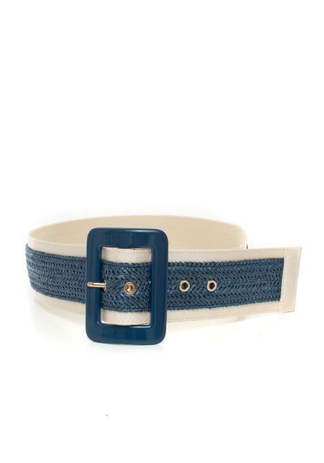 Semestre flat buckle belt Pennyblack | 20000041 | SEMESTRE-5623
