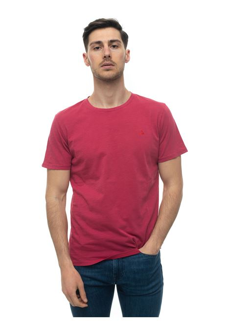 Androsfim Round-necked T-shirt Peuterey | 8 | ANDROSFIM_FRS02-PEU3518-99011976065