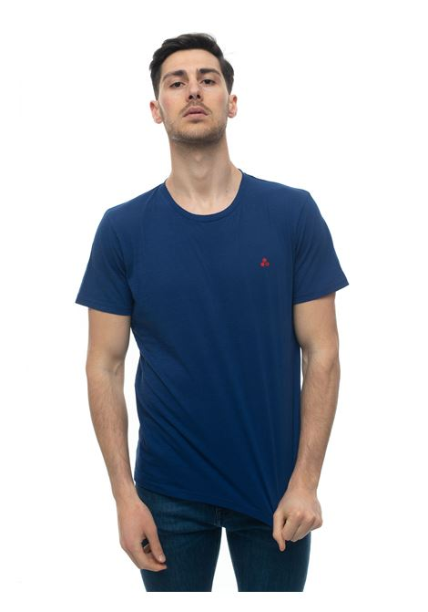 Androsfim Round-necked T-shirt Peuterey | 8 | ANDROSFIM_FRS02-PEU3518-99011976254