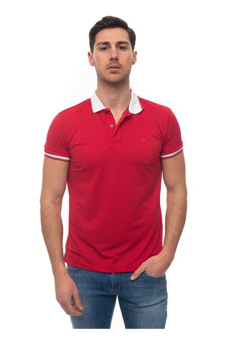 Medinilla short sleeve polo shirt Peuterey | 2 | MEDINILLA_TEC04-PEU3522-99011995065