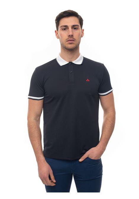 Medinilla short sleeve polo shirt Peuterey | 2 | MEDINILLA_TEC04-PEU3522-99011995215