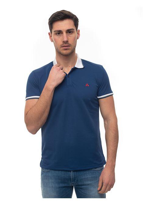 Medinilla short sleeve polo shirt Peuterey | 2 | MEDINILLA_TEC04-PEU3522-99011995254