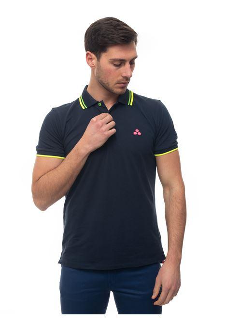 Selandina short sleeve polo shirt Peuterey | 2 | SELANDINA_STR01-PEU3477-99011991215