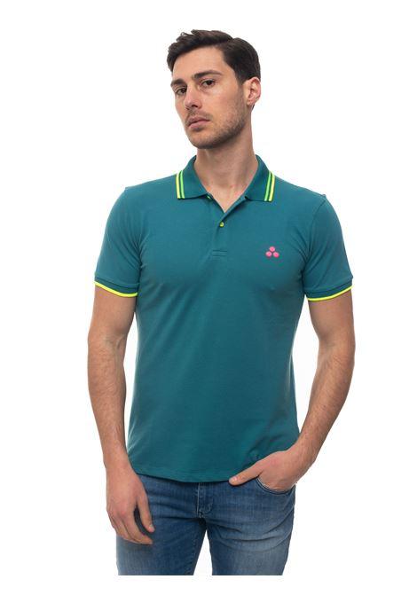 Selandina short sleeve polo shirt Peuterey | 2 | SELANDINA_STR01-PEU3477-99011991636