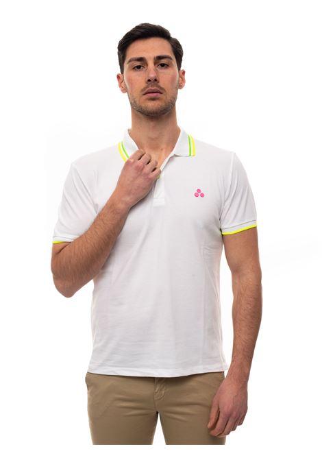 Selandina short sleeve polo shirt Peuterey | 2 | SELANDINA_STR01-PEU3477-99011991BIA