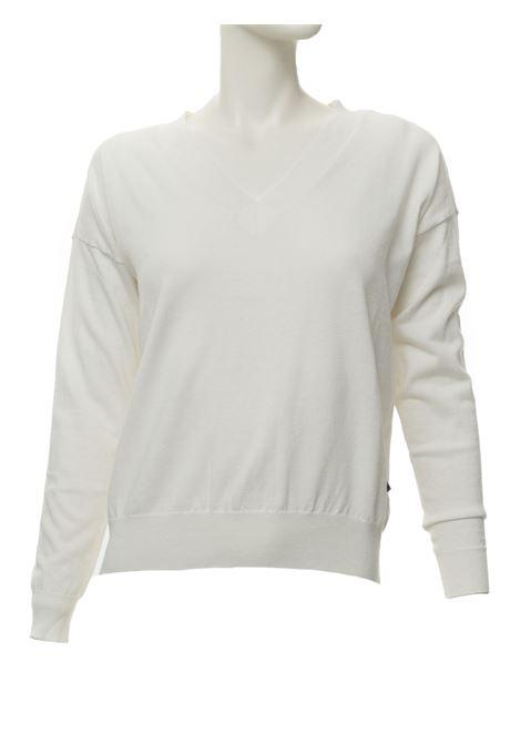 Soen V-neck pullover Peuterey | 7 | SOEN-PED3532BIA