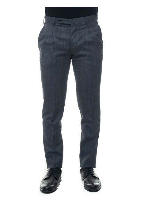 Pantalone modello chino PT01 | 9 | COHF22ZSOCL1-TG340335