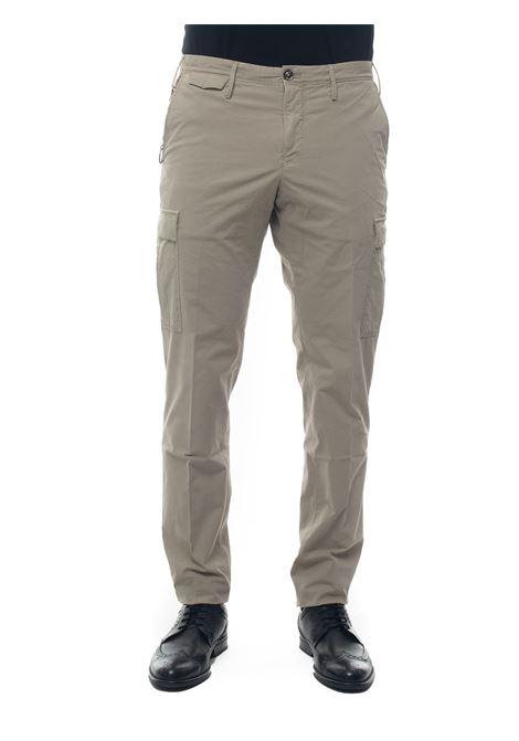 Pantalone cargo PT01 | 9 | COTTCRZLOWOL-NU060060