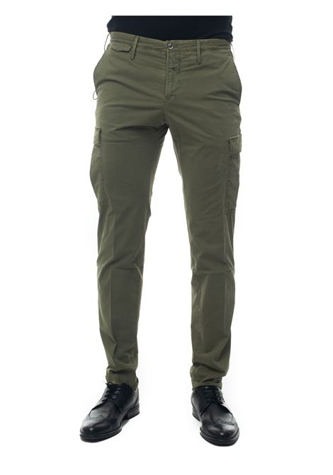 Pantalone cargo PT01 | 9 | COTTCRZLOWOL-NU060449