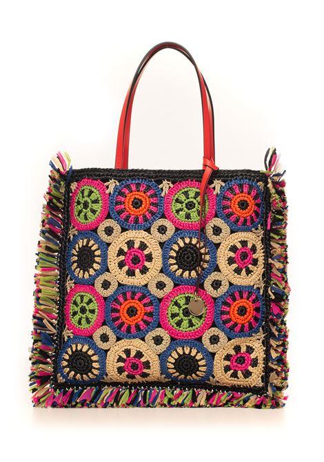 Shopper bag Red Valentino | 31 | TQ0B0C05-EPFXF0