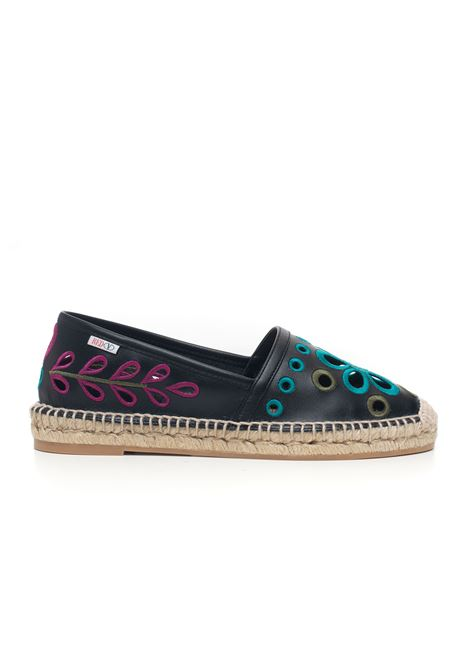 Espadrillas in pelle Red Valentino | 12 | TQ0S0D91-IYJ0NO