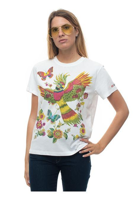 T-shirt mezza manica Red Valentino | 8 | TR0MG06G-5550BO