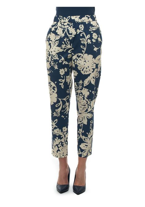 Cotton trousers Red Valentino | 9 | TR0RBC00-4YT648