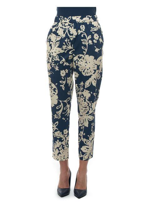 Pantalone in cotone Red Valentino | 9 | TR0RBC00-4YT648