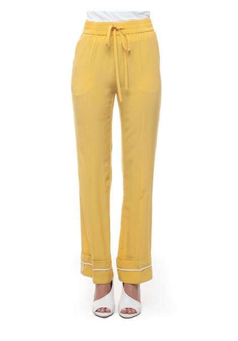 Soft trousers Red Valentino | 9 | TR0RBC20-23HAW6
