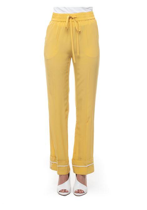 Pantalone morbido Red Valentino | 9 | TR0RBC20-23HAW6