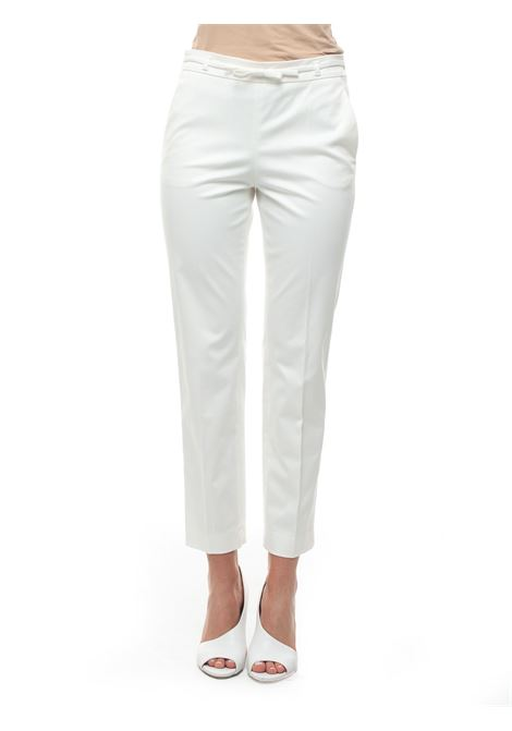 Pantalone in cotone Red Valentino | 9 | TR0RBC60-4YN031