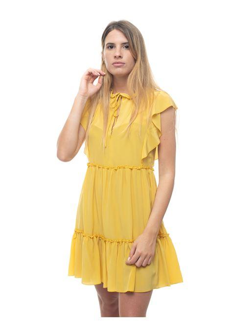 Mini dress Red Valentino | 130000002 | TR0VAN25-23HAW6