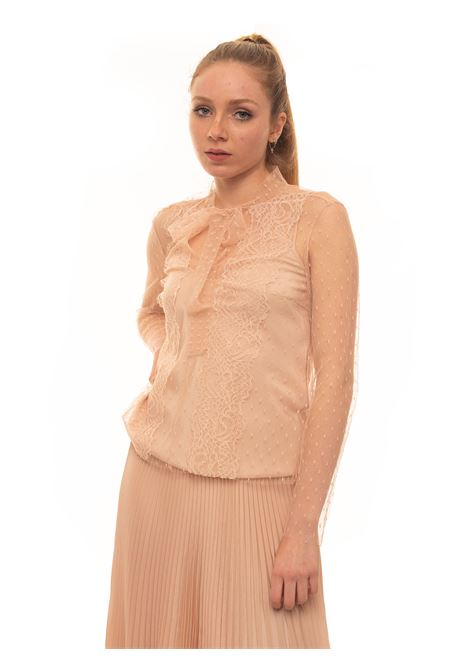 Lace top Red Valentino | 6 | TR3ABC45-1GK377