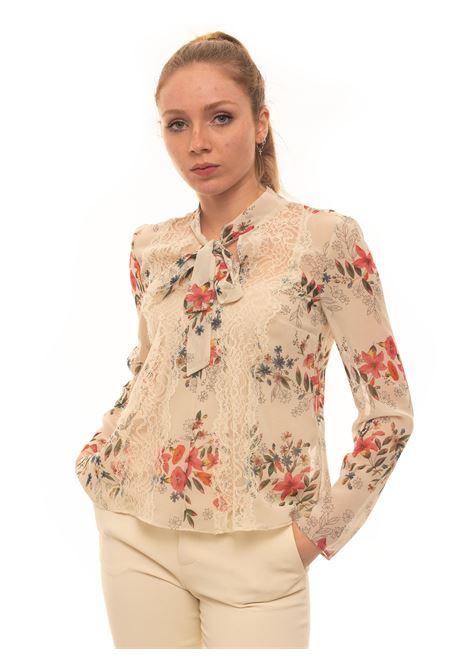 Camicia da donna fantasia Red Valentino | 6 | TR3ABC45-4RW031