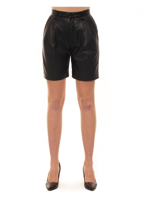 Leather shorts Red Valentino | 30 | TR3NH00K-4TJ0NO