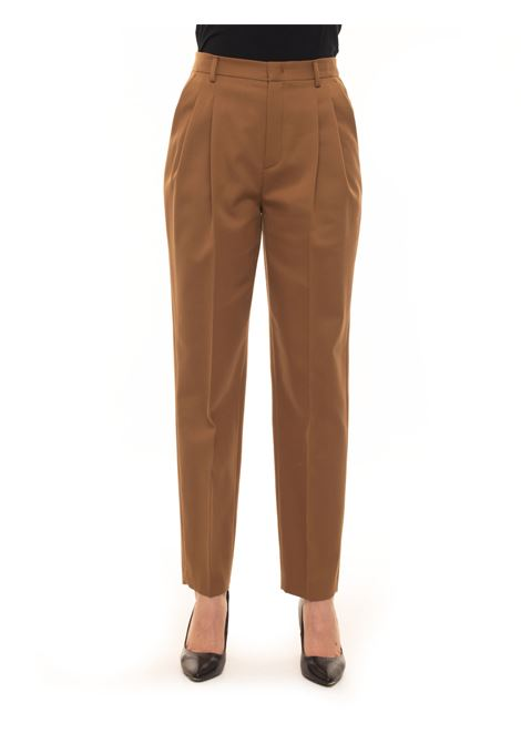 High waisted trousers Red Valentino | 9 | TR3RBB75-4R9K29