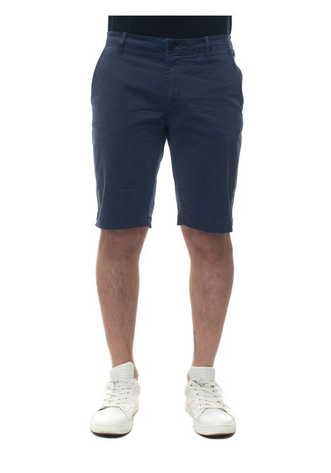 Bermuda short Refrigue | 5 | CHINOSHORT-R71021CTV1MDARK BLUE