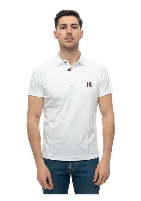 Polo shirt in jersey cotton Tommy Hilfiger | 2 | MW0MW12854YBR