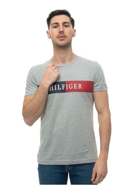 T-shirt Tommy Hilfiger | 8 | MW0MW13331P92