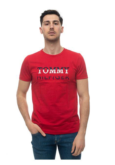 T-shirt Tommy Hilfiger | 8 | MW0MW13336XLG