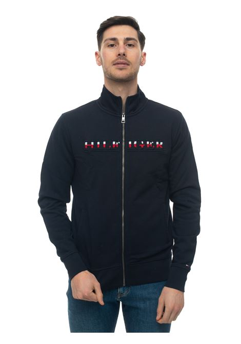 Sweatshirt Tommy Hilfiger | 20000055 | MW0MW13621DW5