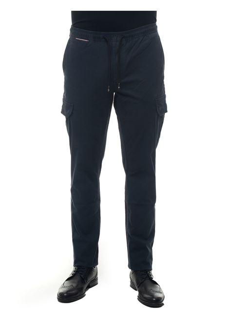 Cargo trousers Tommy Hilfiger | 9 | MW0MW13682DW5