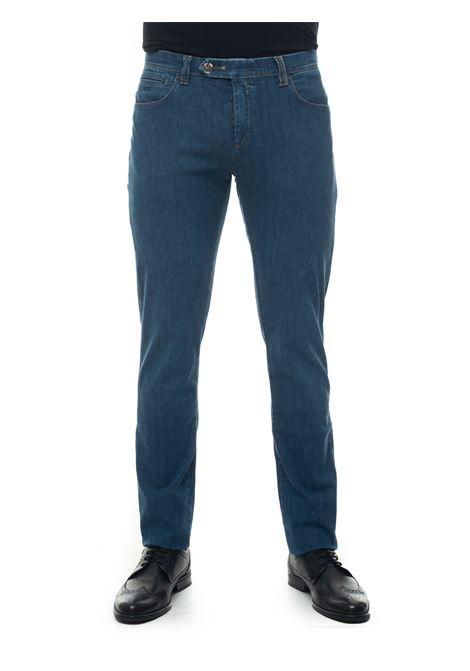 5 pocket denim Jeans Tramarossa | 24 | LEONARDO-D413SB1935
