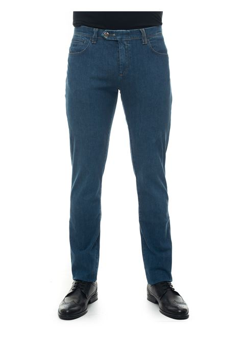 Jeans 5 tasche Tramarossa | 24 | LEONARDO-D413SB1935