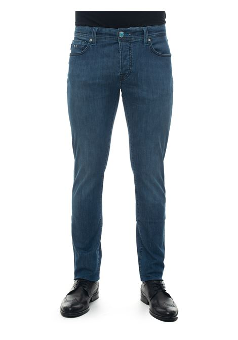 5 pocket denim Jeans Tramarossa | 24 | LEONARDO-D44920E22