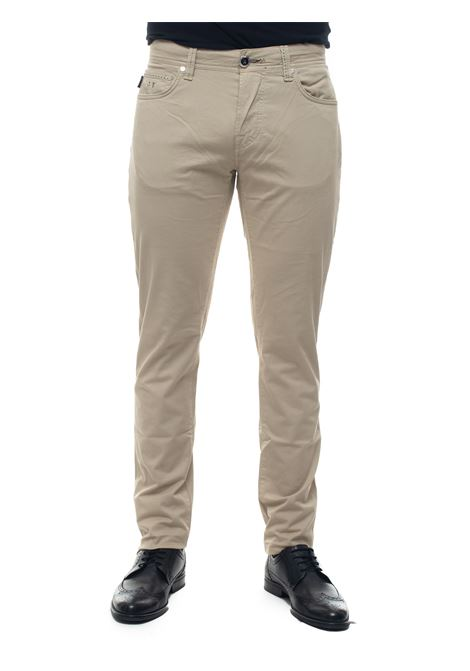 Pantalone 5 tasche Tramarossa | 9 | LEONARDO-G0600255