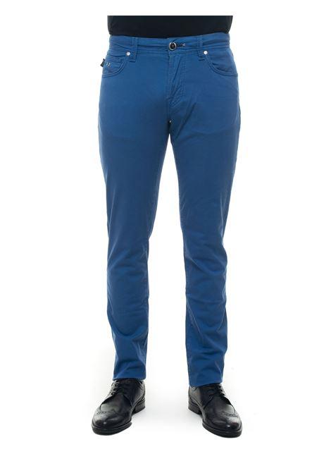Pantalone 5 tasche Tramarossa | 9 | LEONARDO-G0600499