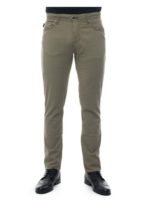 Pantalone 5 tasche LEONARDO Tramarossa | 9 | LEONARDO-O1700316