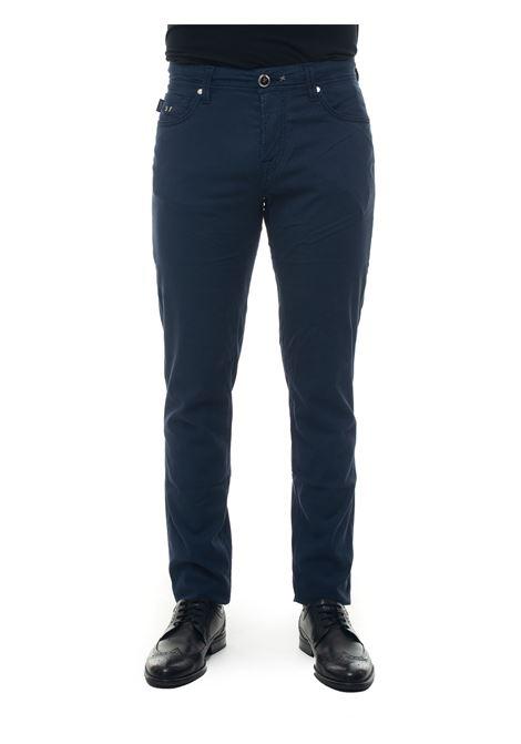 Pantalone 5 tasche LEONARDO Tramarossa | 9 | LEONARDO-O1700550