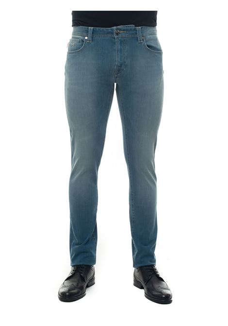 5 pocket denim Jeans Tramarossa | 24 | LEONARDOSLIM-D40820E50
